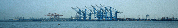 Grand View, Port of Virginia, digital print image link