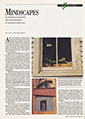 Where magazine review, page 1